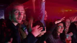 Aftermovie ON REMBOBINE - Disco to Retro Rave (Le Bercail x Electronic Feeling)