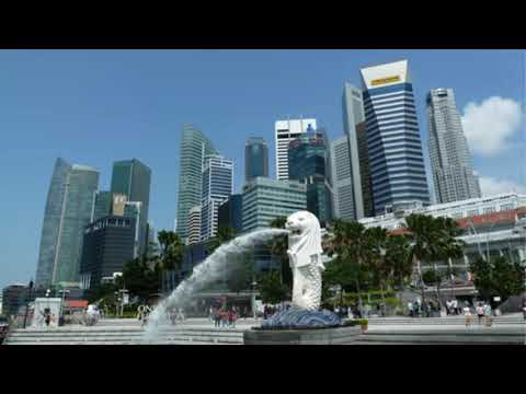 The Most Popular Cities In The World To Visit | Singapore Capital City, Singapore | C6