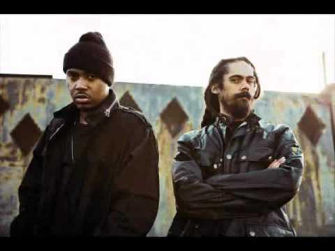 Damian Marley ft Nas - Nah mean