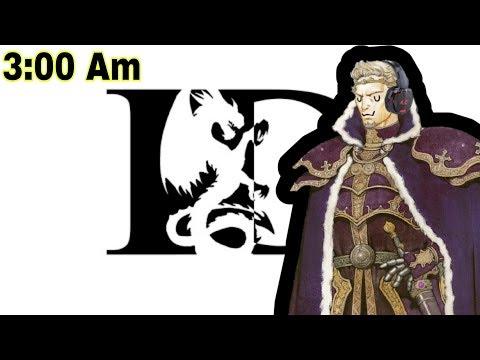 [FEH] Zephiel at 3:00 am...