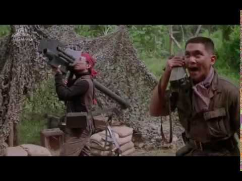 Adventure Movie - Jungle Battle Horror - Best ACTION movies all of time - YouTube