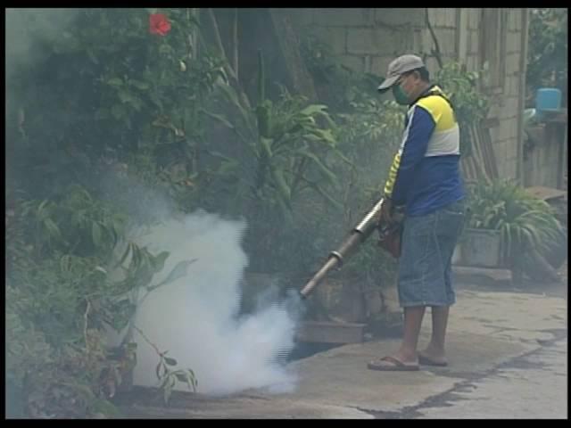 DOH confirms 2 Zika cases in Metro Manila