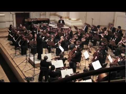 Ingolf Wunder, Diploma in Conducting Part 1/2