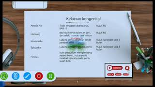 Liputan Operasi Sumbang Bibir & Langit Langit 8 April 2017   RS Aisyiyah Kudus.