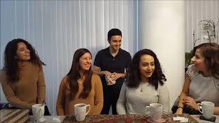 Similarities Between Arabic and Persian