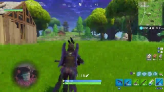 Fortnite battle royal Live Gameplay Help me get to 300 subs
