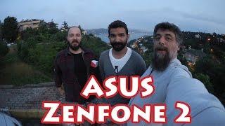 Asus ZenFone 2 incelemesi - Teknolojiden Anlamayan Adam