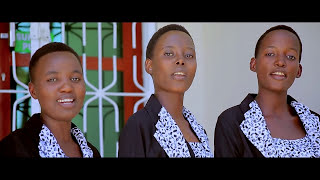 Wanangu Yasikilizeni ( Official Video)AY  Nyarugusu Choir