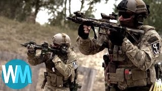 Top 10 Most Badass Elite Special Forces thumbnail
