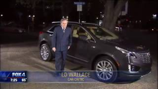 Ed Wallace: Cadillac XT5