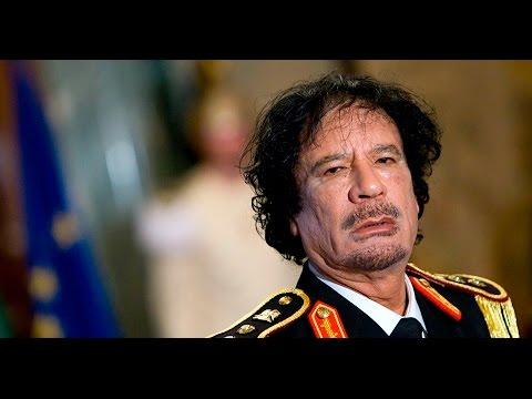 Gaddafi - Jagd auf einen Diktator