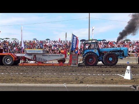 Traktorhúzó fesztivál - Magyar módra! Mitas Tractor Pulling - MTZ, Dutra, IFA, Rába, John Deere
