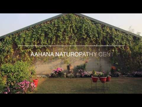 Aahana Naturopathy Center