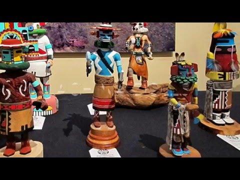Native American Regions: The Desert Southwest