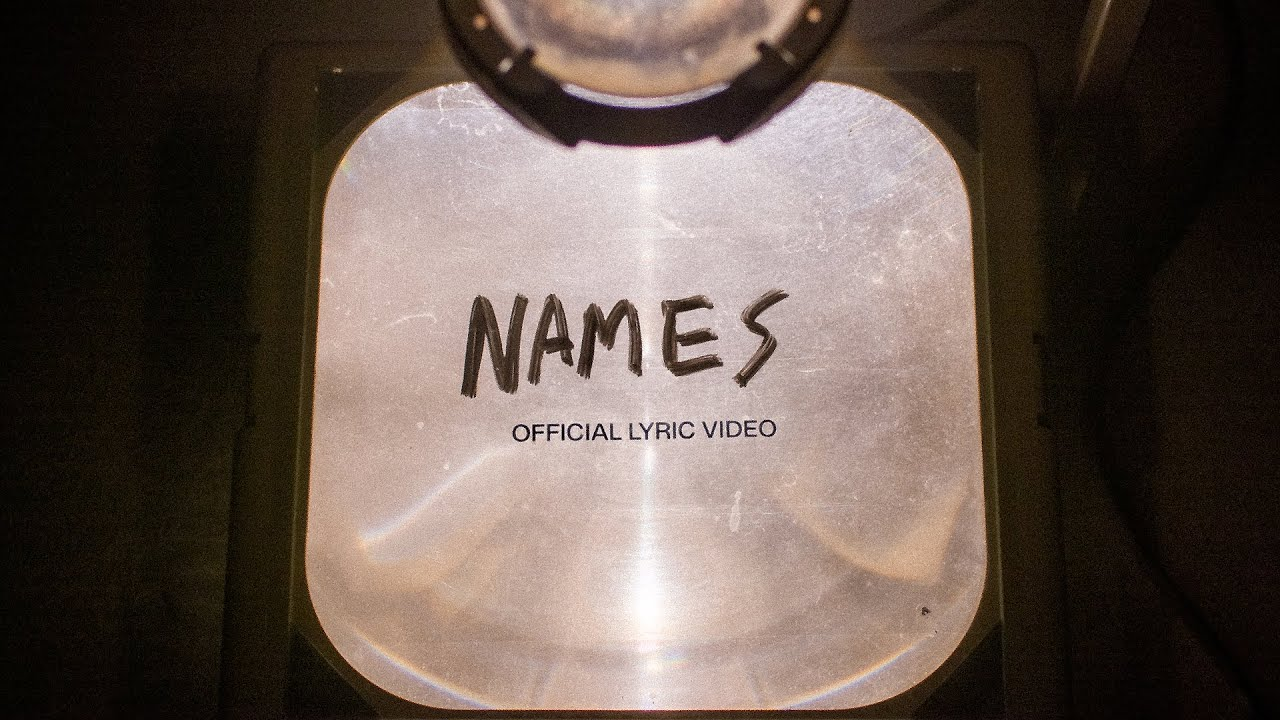 Download Names | Official Lyric Video | Elevation Worship & Maverick City