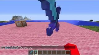 minecraft sharpness 1000 good sword
