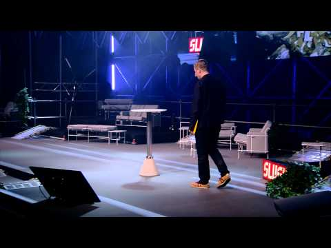 Slush 2014 - Slush 100 Pitching Competition Finals | Silver Stage #slush14