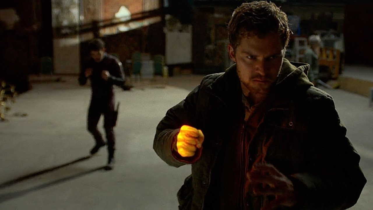 Download Iron Fist Powers & Fight Scenes   The Defenders