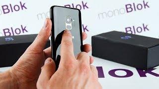📱Китайская Копия SAMSUNG Galaxy S9 📱 С Оригинальными Характеристиками 📱 IPS Дисплей
