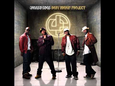 Jagged Edge - Baby Makin' Project Whole Album
