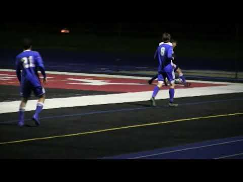 San Leandro HS vs Clayton Valley Charter NCS