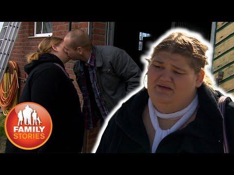 Dome angelt sich endlich einen Mann! | Krieg' endlich dein Leben in den Griff! | Family Stories