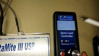 Dyno Load Controller - Part 1