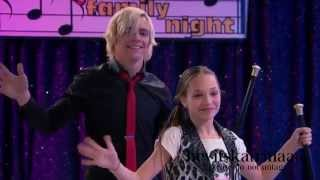 Maddie Ziegler on Austin and Ally (Homework & Hidden Talents)(Maddie Ziegler dancing with Ross Lynch & Calum Worthy on Austin and Ally. Homework and Hidden Talents Aired: 3.28.2015 -- Social Media: Instagram: ..., 2015-03-28T17:34:17.000Z)
