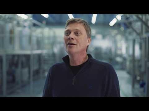 Ambev - Por dentro da produção de cerveja