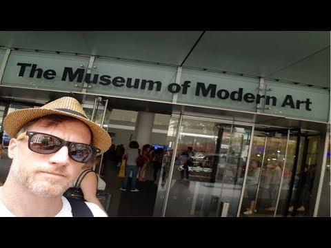Moma New York 2018 (The museum of modern art New York)