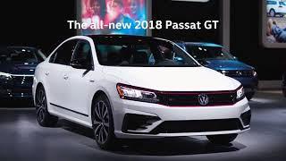 2018 Volkswagen Passat Camillus, NY   2018 Volkswagen Passat Fayetteville, NY