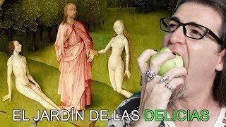 SECRETOS EL JARDÍN DE LAS DELICIAS. EL BOSCO. MUSEO DEL PRADO