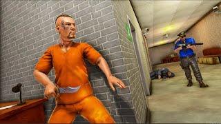 Grand US Police Prison Escape - Prison Escape Operation - Android Gameplay screenshot 2