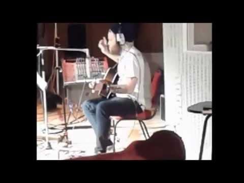 Louise Aubrie - Winter Dolour - Recording at Abbey Road Studios