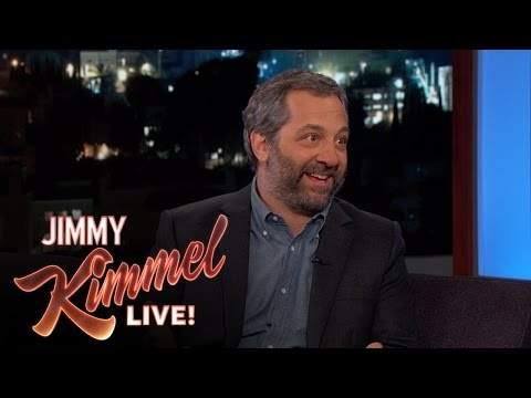 Judd Apatow Reveals He Saw Don Rickles in Vegas While High on Mushrooms