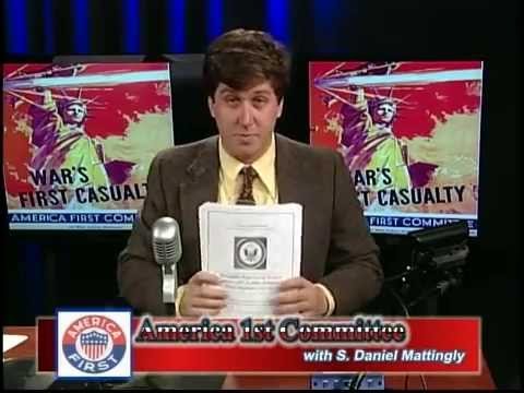 America First Committee Episode 3