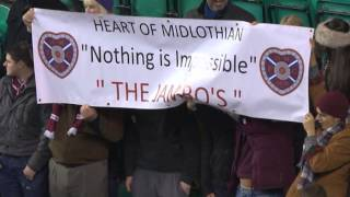 """Defiant Hearts fans tell team """"Nothing is impossible"""""""