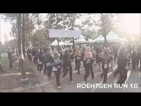 Trailer Roentgen Run 3.0 | 2017