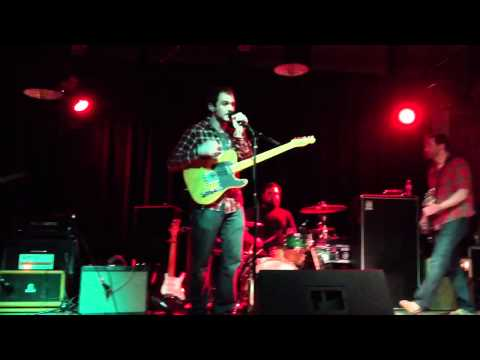 Circus Fires - Bloody Ransom (Live at The Loft in Madison, WI 02/11/12)
