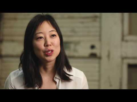 Jenny Yang: How the Bible Has Informed My Thinking on Justice Issues