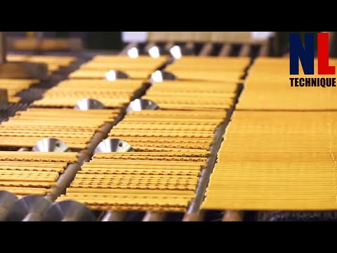 Modern Food Processing Technology with Cool Automatic Machines That Are At Another Level Part 23