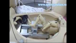F56 Роботизированный манекен-симулятор роженицы