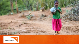 Join the Global #6KforWater | World Vision