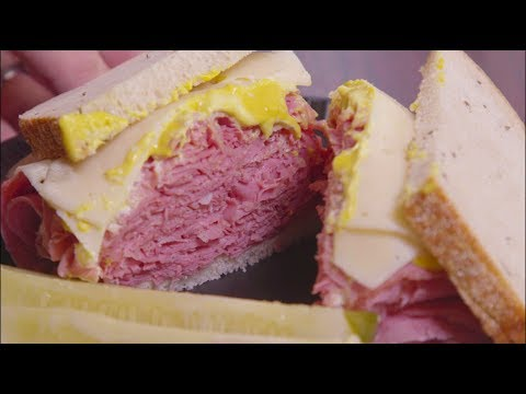 Chicago's Best Sandwiches: Al & Joe's