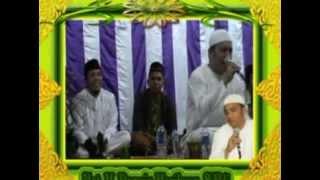 Ust. H. Darwin Hasibuan. S.Pd.I (di Lamkawe Aceh Besar 2013)