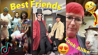 TIK TOK MEMES That Made KAREN Find Her BEST (CRAZY) FRIEND