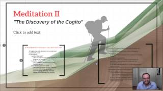 11.  The Discovery of the Cogito:  Descartes' Meditations Thumbnail