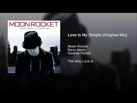 Love Is My Temple (Original Mix)