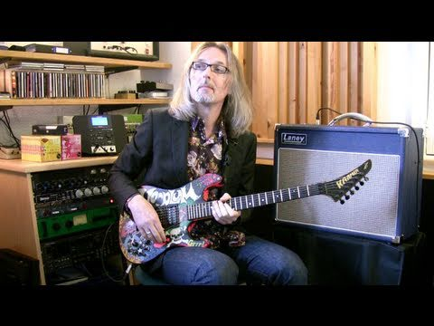 Jan Cyrka - From Your Lips 'Live in the Studio'  | JTCGuitar.com
