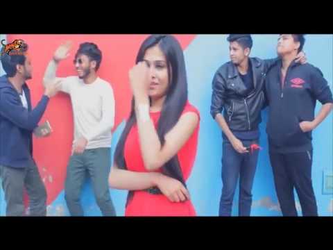 Dari Uthe Na Bangla Music Video 2017 By Prottoy Khan FtTahwhid Afridi